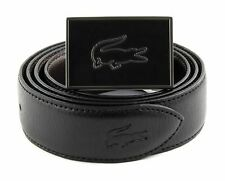LACOSTE Men's Elegance Reversible Belt W110