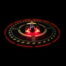 Drones Landing Pad Led Light Portable Landing Rc Drones Quadcopters Helicopter