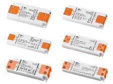 LED Transformator Trafo 6W 12W 15W 20W 30W 50W Treiber Driver Netzteil 12V DC