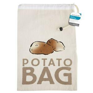 KitchenCraft Stay Fresh Potato Bag