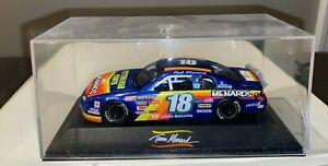 2001 Paul Menard #18 Re/Max Challenge Series 1/43 Diecast Car & Display Case