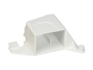 APS 5032 replacement refrigerator Ice Maker Fill Cup for WP628356