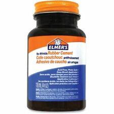 Elmer's Rubber Cement 60818