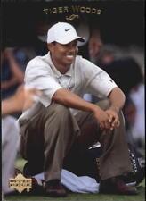 2003 Upper Deck Golf Card Pick