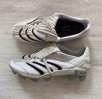 Adidas Predator Absolute Swerwe David Beckham TRX FG Football Boots US 5.5 UK 5