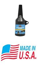 Tiki Brand Snap & Pour Funnel Torch Filling Accessory No Spill Recycled Plastic