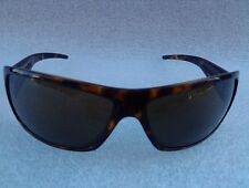 Electric Charge Tortoise Shell Bronze Sunglasses