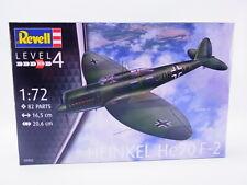 66924 | Revell 03962 Heinkel He70 F-2 Bausatz 1:72 NEU in OVP