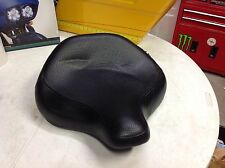 Harley Davidson Police Air Ride Solo Seat FL TOURING Models