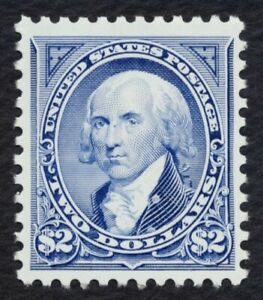 #2875a $2 James Madison, Mint **ANY 5=FREE SHIPPING**