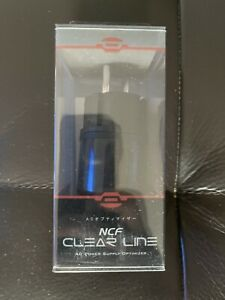 Furutech NCF Clear Line