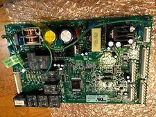 Genuine Oem Ge Refrigerator Control Mainboard Model Wr49X10152