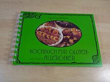 Ingeborg Allmann: Kochbuch für Gluten- und andere Allergiker / Ringbuch