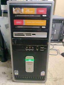 Compaq Presario SR2129UK, Core2, GT9400, 3GB Ram, 250GB HDD, compaq recovery.
