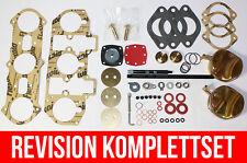 Compl. repkit revisionssatz PORSCHE 911 Miura Weber IDA IDT IDS IDL carburateur