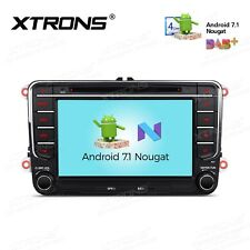 AUTORADIO DVD Android QuadCore 2GB/16GB VW AMAROK MAGOTAN SHARAN MULTIVAN CADDY