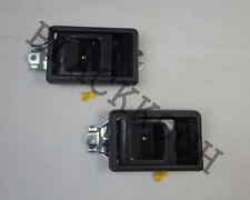 Pair Front Door Inner Handle for Toyota 4Runner LN56 RN50 55 61 66 70 Pickup