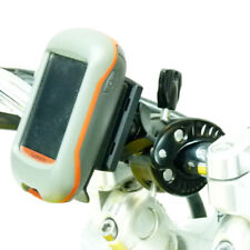 K-tech Abrazadera Moto Manillar Montaje De GPS Para Garmin Etrex 10 20 30