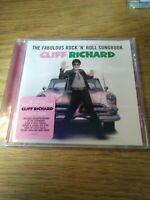 Cliff Richard - The Fabulous Rock 'N' Roll Songbook - CD Album - 15 Songs - 2013