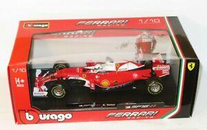 1/18 Ferrari SF16-H   2016 Formula One Season #5  S.Vettel