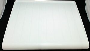 WR32X10398, Crisper Cover Tray replaces GE, Hotpoint