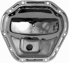 Ford Dodge Differential diff Cover Steel Chrome Dana 60  4x4 4x2 rear end front