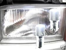 Xénon LED marquage stationnement latéral ampoules phare T4 van