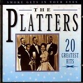 The Platters - 20 Greatest Hits (1996)