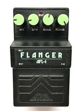 Aria AFL-1, Flanger, Made In Japan, 1979-83, Vintage Effect