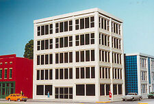 RIX Products / Smalltown USA Vicky's Building Kit HO Scale 699-6027