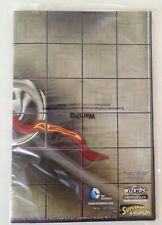 Heroclix Superman and Legion set OP Kit 2-Sided Map! Legion Plaza / Apokolips