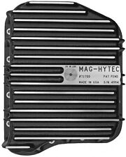 Mag Hytec Double Deep Transmission Pan for 89-07 Dodge 5.9L 727/47RE/48RE 727-DD