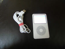 Apple iPod classic 5th Generation (Late 2006) White (80GB)