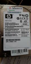 """HP 146GB SFF SAS HDD 2.5"""" 10K rpm DG146BB976 430165-003 375863-010 ST9146802SS"""