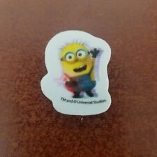 Minion School Supplies Eraser