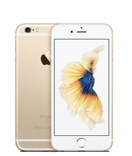 Iphone 6s 32 gb Gold Perfetto!!