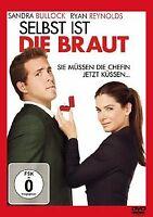 Selbst ist die Braut von Anne Fletcher | DVD | Zustand gut