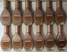 Maybelline Dream Wonder Fluid-Touch Foundation with SPF 20 Sunscreen