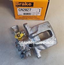 BRAKE CALIPER REAR LEFT FITS TOYOTA AURIS COROLLA BRAKE ENGINEERING CA2827