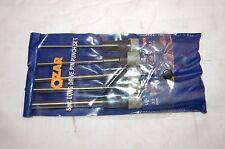 Ozar 5 Pc. Long Drive Pin Punch Set