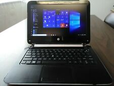 HP Compaq 215 G1 11.6