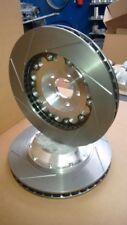 Kit dischi freno maggiorati 330x28mm 500 Abarth