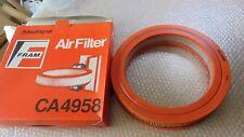 FILTRO ARIA - AIR FILTER FRAM CA4958 HONDA INTEGRA - CIVIC - SUZUKI SWIFT