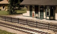 ATLAS (N-Scale) #2850 HAIRPIN FENCE - NIB