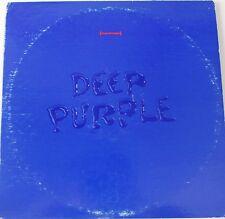 "DEEP PURPLE ""PURPLE PASSAGES"" DOUBLE LP GATEFOLD COVER - 1972 Warner Brothers"