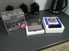 Polaroid Image system Instant Camera USES 1200 FILM Mint Condition Boxed