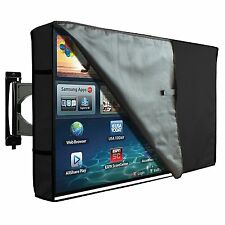 "TV Cover Outdoor Weatherproof Protector Khomo Gear  LCD, LED, Plasma 22-24"" Inch"
