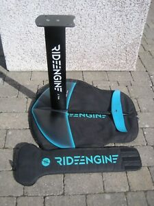 Ride Engine F-Kite  Batwing 65cm Foil Package