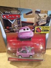 DISNEY CARS DIECAST - Coriander Widetrack - new release  - Combined Postage