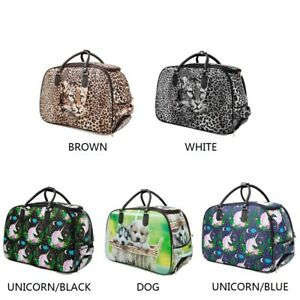 """LADIES 19"""" HAND LUGGAGE WITH WHEELS/ TRAVELLING BAG/ WITH EXTENDABLE HANDLESTRAP"""